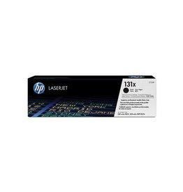 HP Toner HP 131X Black 2,4K