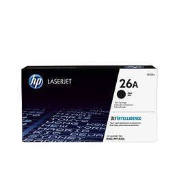 HP HP 26A (CF226A) toner black 3100 pages (original)