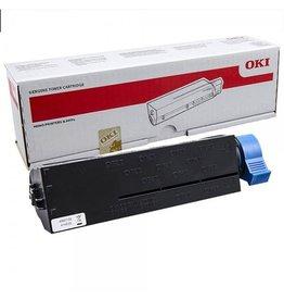 OKI Toner OKI MB472 Black, 7K