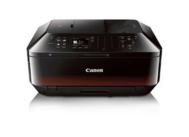 Printers, Faxen, Copiers