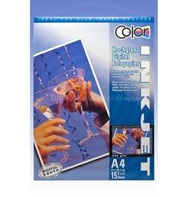 Colorcopy Fotopapier Mat, 250gr, A4, 15 sheets