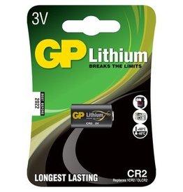 GP Battery GP photo Lithium CR2 (1)