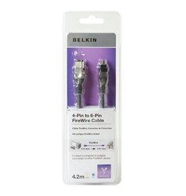 Belkin Belkin IEEE 1394 S400 4P / 6P 4,2 M