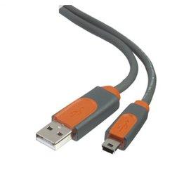 Belkin Cable USB Belkin Power Data A/B 1.8M
