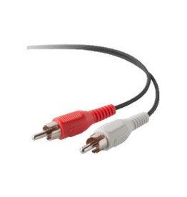 Belkin Cable Belkin Audio Dual Pro Series 5m