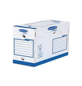 Bankers Box Bankers Box Basic archiefdoos, ft A4+ Heavy Duty 15cm [20st]