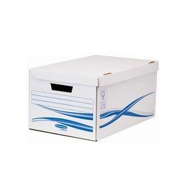 Bankers Box Bankers Box basic, flip top maxi [10st]