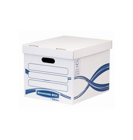 Bankers Box Bankers Box Basic opbergdoos [10st]