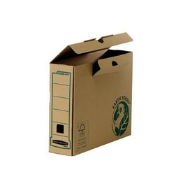 Bankers Box Bankers Box Earth Series A4 transfer archiefdoos 8cm [20st]