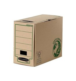 Bankers Box Bankers Box Earth Series A4, transfer archiefdoos, 15cm [20]