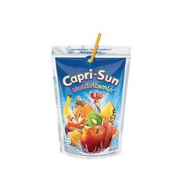Capri-Sun Capri-Sun vruchtenlimonade Multivitamin zakje van 200ml 10st