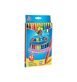 Carioca Carioca viltsti Superwashable Joy, 12 stien
