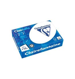 Clairefontaine Clairefontaine Clairalfa presentatiepapier A4,110g pak500vel