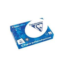 Clairefontaine Clairefontaine Clairalfa presentatiepapier A4, 90 g, 500vel