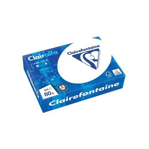 Clairefontaine 2800 Papier A5 80 g-m