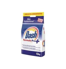 Dash Dash waspoeder Formula Pro vr witte was 130 wasbeurten 13kg