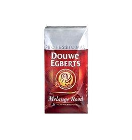 Douwe Egberts Douwe Egberts koffiebonen Rood, pak van 3 kg