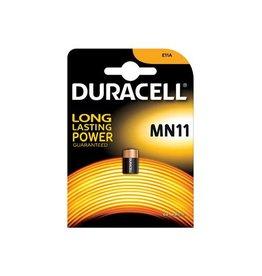Duracell Duracell batterijen Specialty MN11, op blister
