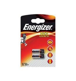 Energizer Energizer batterij Alkaline A23, blister van 2 stuks