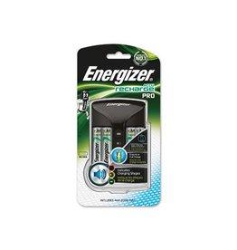 Energizer Energizer batterijlader Pro Charger, + 4xAA batterij