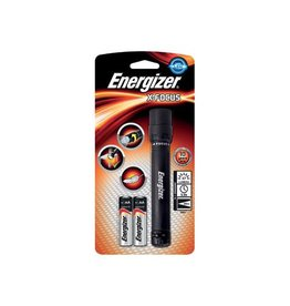 Energizer Energizer zaklamp X-focus, inclusief 2 AA batterijen