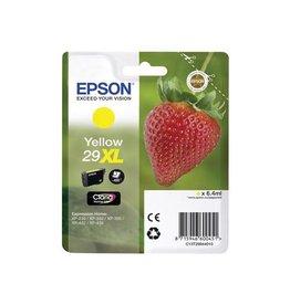 Epson Ink Epson 29XL Yellow 450p
