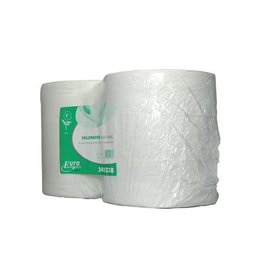 Europroducts Europroducts toiletpapier Maxi Jumbo, 2-l, 380m, eco, 6rol.