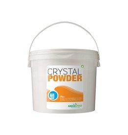 GREENSPEED by ecover Greenspeed vaatwaspoeder Crystal Powder, pak van 10 kg