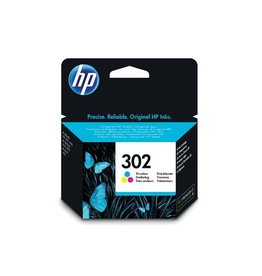 HP Ink HP No.302 3 colors 165p