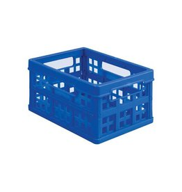 Really Useful Box Really Useful Box plooibox 1,7 liter, donkerblauw