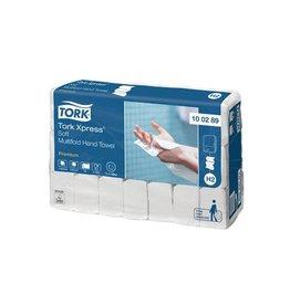 Tork Tork papieren handdoeken Xpress, So, multifold, 2-l, 150vel
