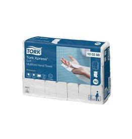 Tork Tork papieren handdoeken Xpress, Soft, 2l, 110 vellen 21st