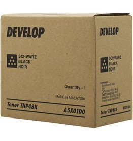 Develop Toner Develop INEO+3350 TNP48K Black 10K