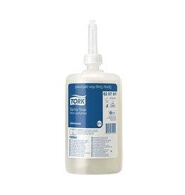 Tork Tork vloeibare zeep,extra mild,systeem S1,flacon van 1 liter