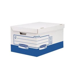 Bankers Box Bankers Box basic containerdoos ultra heavy duty