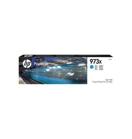 HP HP 973X (F6T81AE) ink cyan 7000 pages (original)