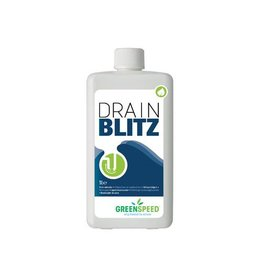 GREENSPEED by ecover Greenspeed by ecover ontstopper Drain Blitz, 1 liter