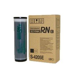 Risograph Ink Risograph RN2000 Black 2x1000ml