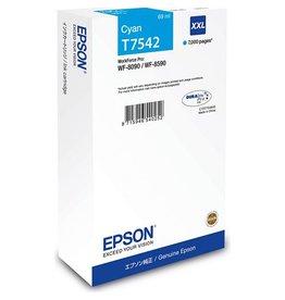 Epson Ink Epson WF8090 XXL Cyan 7K