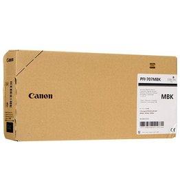Canon Canon PFI-707MBK (9820B001) ink matte bk 700ml (original)
