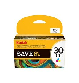 Kodak Ink Kodak C110 No.30 Color 390p