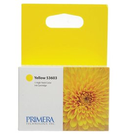 Primera Ink Primera DP4100 Yellow 7ml
