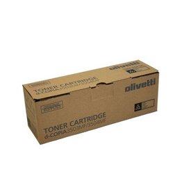 Olivetti Toner Olivetti 3503MF Black 7,2K