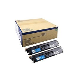 Brother Toner Brother HLL8350 Cyan 2x6K