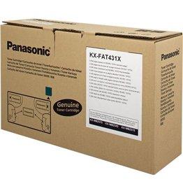 Panasonic Toner Panasonic KXMB2230 Black 6K