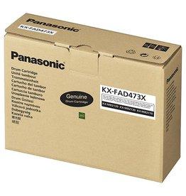 Panasonic Drum Panasonic KXMB2120 Black 10K