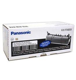 Panasonic Toner Panasonic KXFLB851G Black 5K