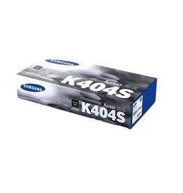 Samsung Toner Samsung CLTK404S Black 1,5K