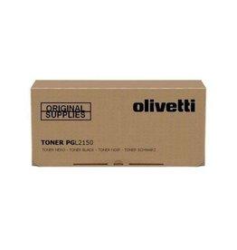 Olivetti Toner Olivetti PGL2150 Black 25K