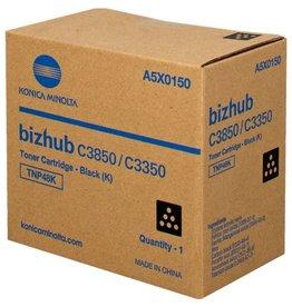 Minolta Toner Minolta Bizhub C3350 Black 10K